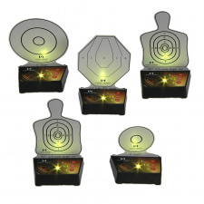 Interactive Multi Training Targets 5 pack