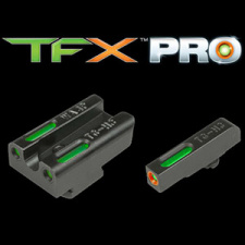 TRUGLO TFX™ PRO ORN WALTHER PPS M2