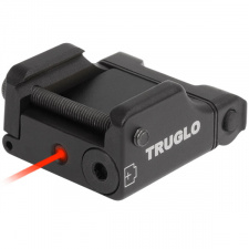TRUGLO MICRO•TAC™ TACTICAL MICRO LASER