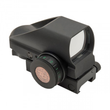 TRUGLO TRU•BRITE™ DUAL COLOR MULTI RETICLE