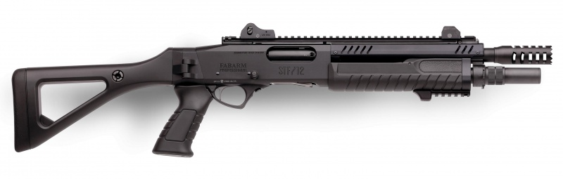 """FABARM PROFESSIONAL STF12 COMPACT 20"""""""