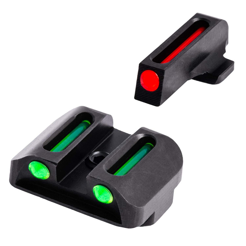 TRUGLO FIBER-OPTIC XDM Springfield®