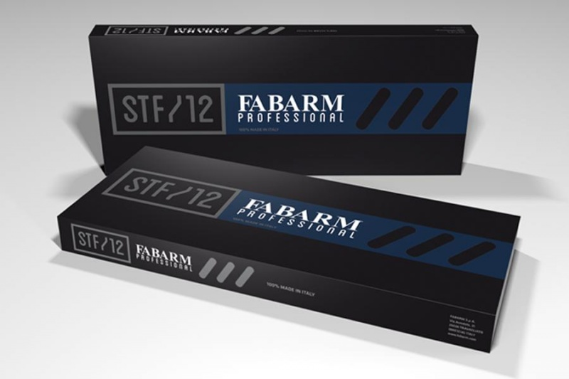 FABARM PROFESSIONAL STF12 COMPACT 20""