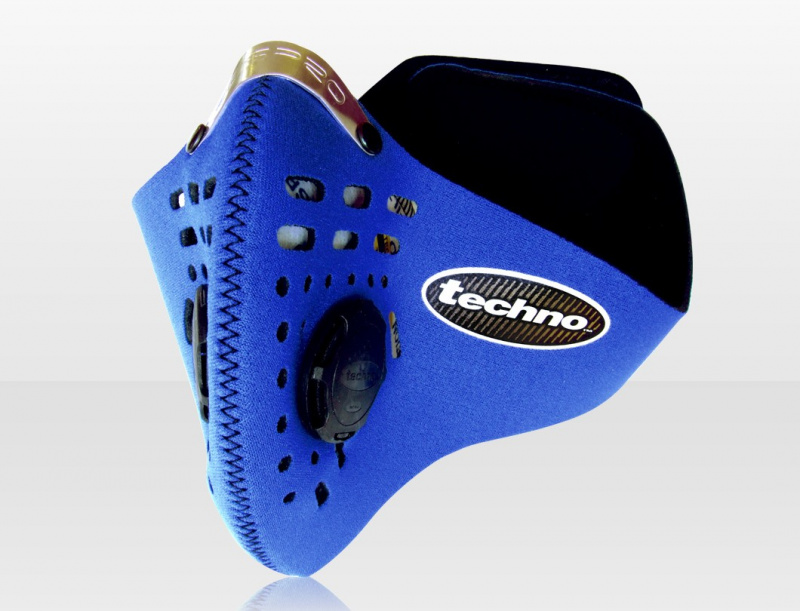 TECHNO MASK ResPro
